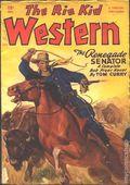 Rio Kid Western (1939-1953 Standard) Pulp Vol. 19 #3
