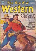 Rio Kid Western (1939-1953 Standard) Pulp Vol. 21 #1