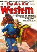 Rio Kid Western (1939-1953 Standard) Vol. 21 #2