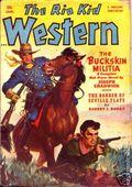 Rio Kid Western (1939-1953 Standard) Pulp Vol. 21 #3