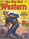 Rio Kid Western (1939-1953 Standard) Pulp Vol. 23 #3