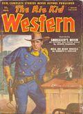 Rio Kid Western (1939-1953 Standard) Pulp Vol. 24 #1