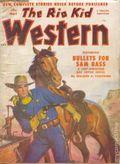 Rio Kid Western (1939-1953 Standard) Pulp Vol. 24 #2
