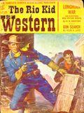 Rio Kid Western (1939-1953 Standard) Pulp Vol. 25 #1