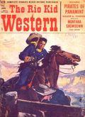 Rio Kid Western (1939-1953 Standard) Pulp Vol. 25 #2