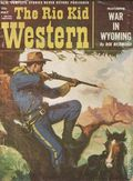 Rio Kid Western (1939-1953 Standard) Pulp Vol. 26 #1