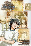 A Certain Magical Index GN (2015- A Yen Press Digest) 14-1ST