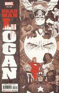 Dead Man Logan (2018 Marvel) 3A