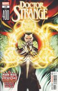 Doctor Strange (2018 8th Series) 10A