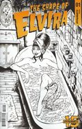 Elvira The Shape of Elvira (2018 Dynamite) 1I