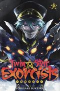 Twin Star Exorcists: Onmyoji GN (2015-Present A Viz Digest) 12-1ST