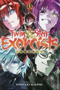 Twin Star Exorcists: Onmyoji GN (2015-Present A Viz Digest) 13-1ST