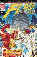 Flash (2016 5th Series) Annual 2