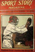 Sport Story Magazine (1923-1943 Street & Smith) Pulp Vol. 1 #1
