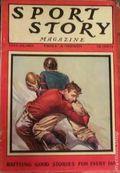 Sport Story Magazine (1923-1943 Street & Smith) Pulp Vol. 1 #2