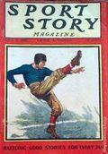 Sport Story Magazine (1923-1943 Street & Smith) Pulp Vol. 1 #3