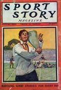 Sport Story Magazine (1923-1943 Street & Smith) Pulp Vol. 1 #4