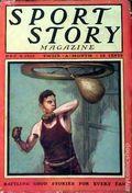 Sport Story Magazine (1923-1943 Street & Smith) Pulp Vol. 2 #1