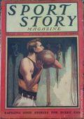 Sport Story Magazine (1923-1943 Street & Smith) Pulp Vol. 2 #2