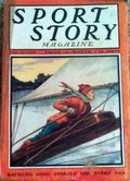 Sport Story Magazine (1923-1943 Street & Smith) Pulp Vol. 2 #6