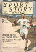 Sport Story Magazine (1923-1943 Street & Smith) Pulp Vol. 3 #5