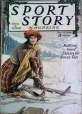 Sport Story Magazine (1923-1943 Street & Smith) Pulp Vol. 6 #2