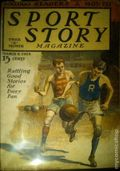 Sport Story Magazine (1923-1943 Street & Smith) Pulp Vol. 7 #1