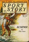 Sport Story Magazine (1923-1943 Street & Smith) Pulp Vol. 7 #4
