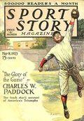 Sport Story Magazine (1923-1943 Street & Smith) Pulp Vol. 7 #5