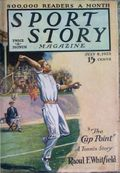 Sport Story Magazine (1923-1943 Street & Smith) Pulp Vol. 8 #3
