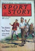 Sport Story Magazine (1923-1943 Street & Smith) Pulp Vol. 8 #4