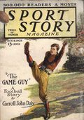 Sport Story Magazine (1923-1943 Street & Smith) Pulp Vol. 9 #3