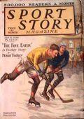 Sport Story Magazine (1923-1943 Street & Smith) Pulp Vol. 10 #3