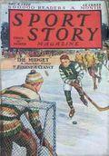 Sport Story Magazine (1923-1943 Street & Smith) Pulp Vol. 14 #1