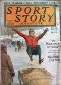 Sport Story Magazine (1923-1943 Street & Smith) Pulp Vol. 14 #2