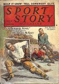 Sport Story Magazine (1923-1943 Street & Smith) Pulp Vol. 14 #4