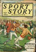 Sport Story Magazine (1923-1943 Street & Smith) Pulp Vol. 15 #2