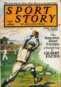 Sport Story Magazine (1923-1943 Street & Smith) Pulp Vol. 15 #4