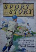 Sport Story Magazine (1923-1943 Street & Smith) Pulp Vol. 17 #1