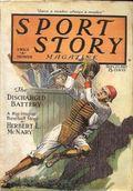 Sport Story Magazine (1923-1943 Street & Smith) Pulp Vol. 17 #2