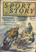 Sport Story Magazine (1923-1943 Street & Smith) Pulp Vol. 19 #2