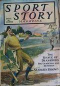 Sport Story Magazine (1923-1943 Street & Smith) Pulp Vol. 19 #3