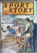 Sport Story Magazine (1923-1943 Street & Smith) Pulp Vol. 19 #4
