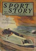 Sport Story Magazine (1923-1943 Street & Smith) Pulp Vol. 21 #5