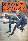 Sport Story Magazine (1923-1943 Street & Smith) Pulp Vol. 22 #4