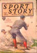 Sport Story Magazine (1923-1943 Street & Smith) Pulp Vol. 23 #1