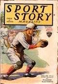 Sport Story Magazine (1923-1943 Street & Smith) Pulp Vol. 23 #4