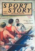 Sport Story Magazine (1923-1943 Street & Smith) Pulp Vol. 23 #6