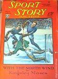 Sport Story Magazine (1923-1943 Street & Smith) Pulp Vol. 25 #5