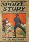 Sport Story Magazine (1923-1943 Street & Smith) Pulp Vol. 26 #6